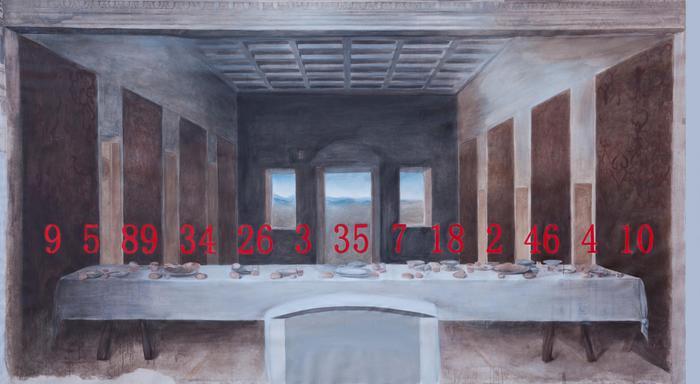 In mostra 'L'Ultima cena dopo Leonardo'