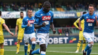 Serie A: Chievo Verona - Napoli