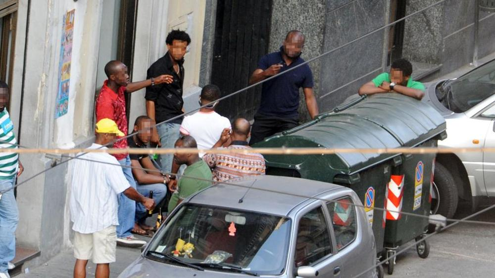 Torino, tratta di esseri umani: 11 arresti