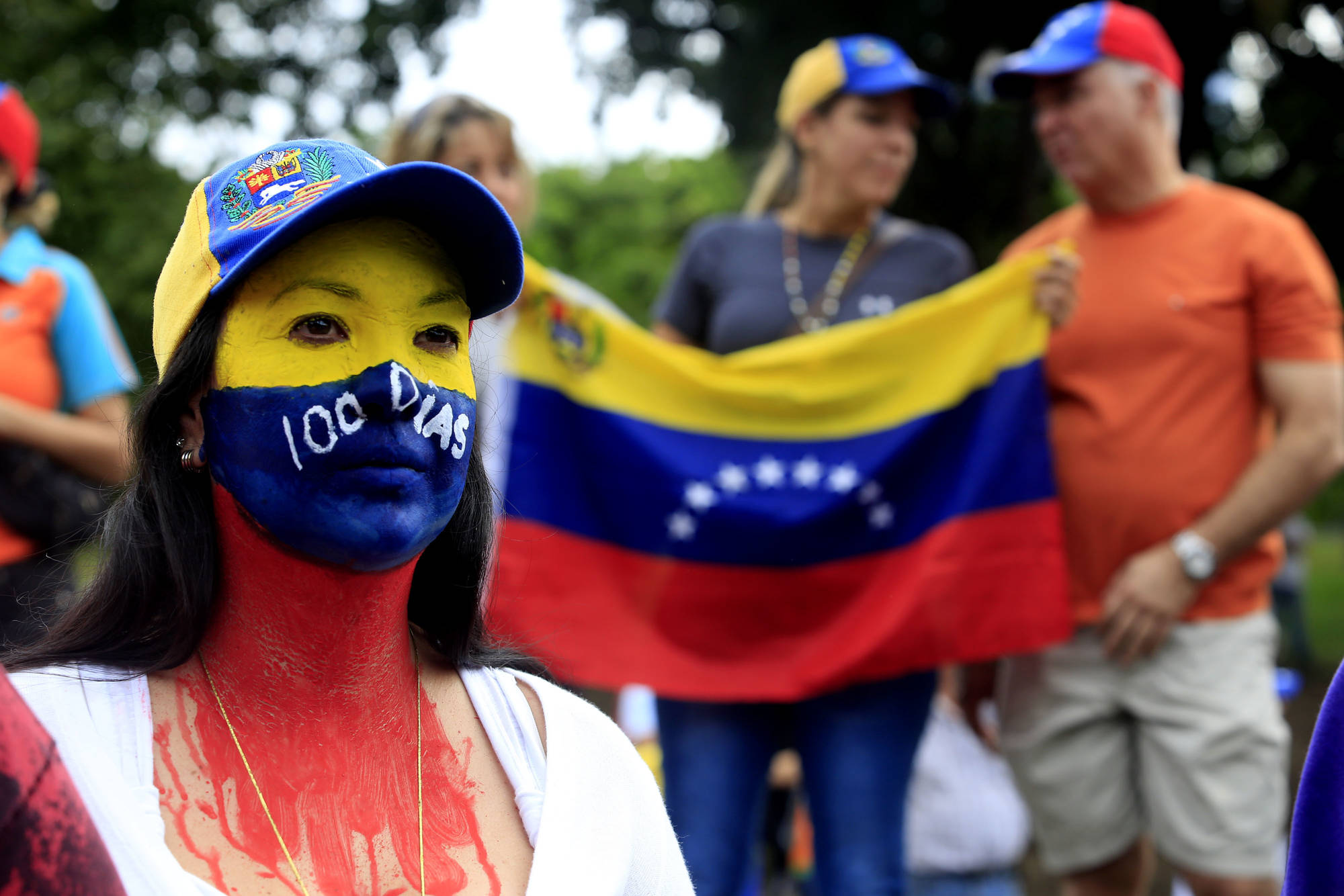 Venezuela, l'Assemblea costituente revoca l'immunità a Guaidó
