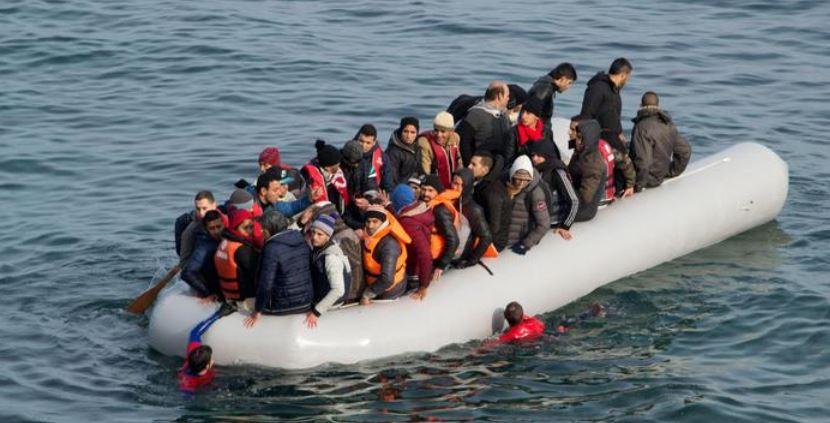 marina migranti