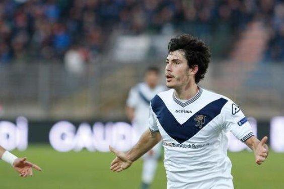 Brescia torna in A