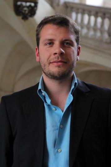 Gennaro Serio, vincitore Premio Calvino