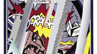 pop art di Roy Lichtenstein
