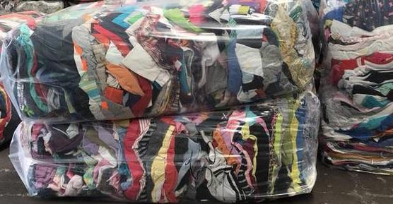 rifiuti tessili
