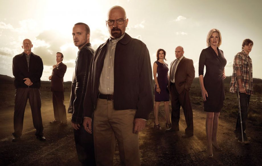 Serie TV AMC