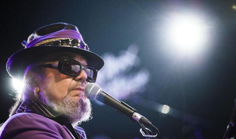Morto Dr John, leggenda del blues e anima di New Orleans