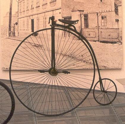 biciclo. Giornata mondiale della bicicletta