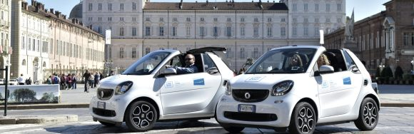 italia sharing mobility
