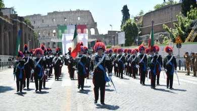 carabinieri 205