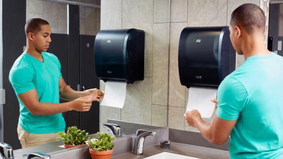 carta toilette