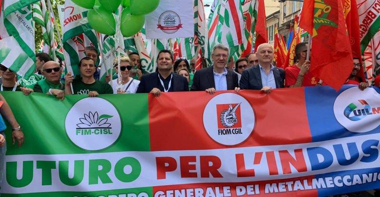 manifestazioni piazza
