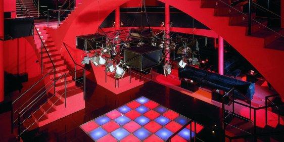 mostra disco, Night Fever. Designing Club Culture 1960 – Today