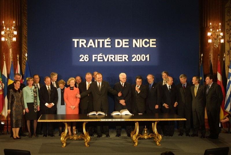 consiglio europeo Helsinki