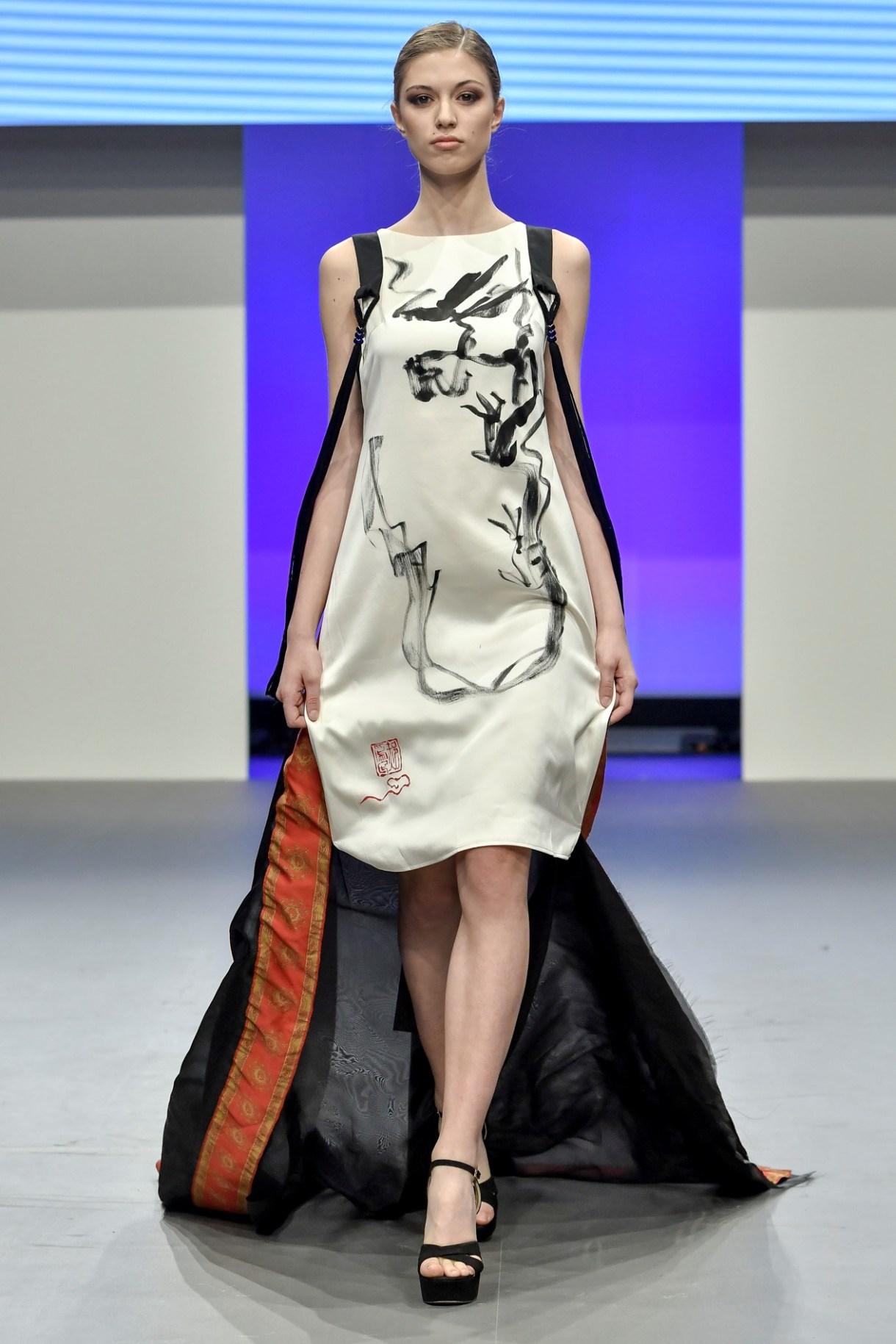 torino Fashion serata finale