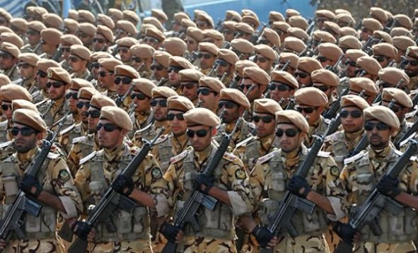 iran guerra Stati uniti