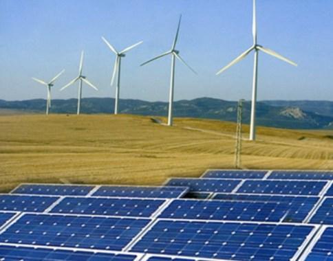 pale eoliche e fotovoltaico, energia fonti rinnovabili