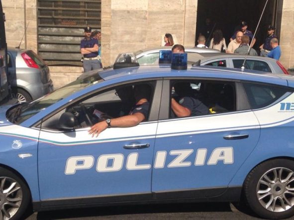 roma 120 milioni 'ndrangheta