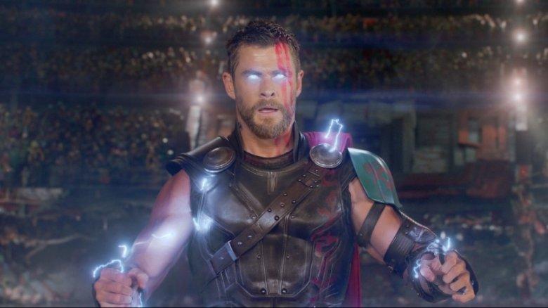 Supereroe Marvel