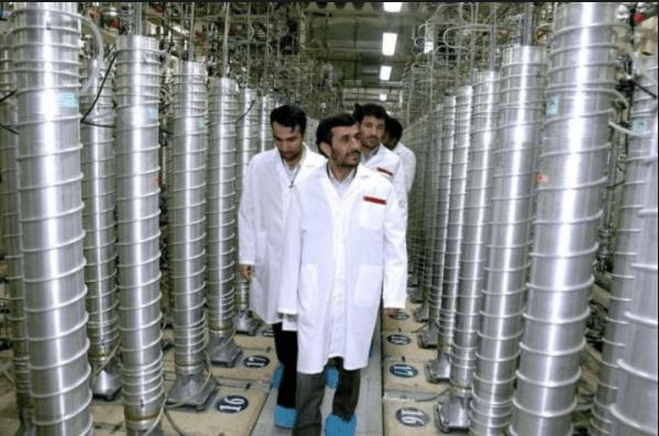 La sfida di Teheran Via a uranio arricchito