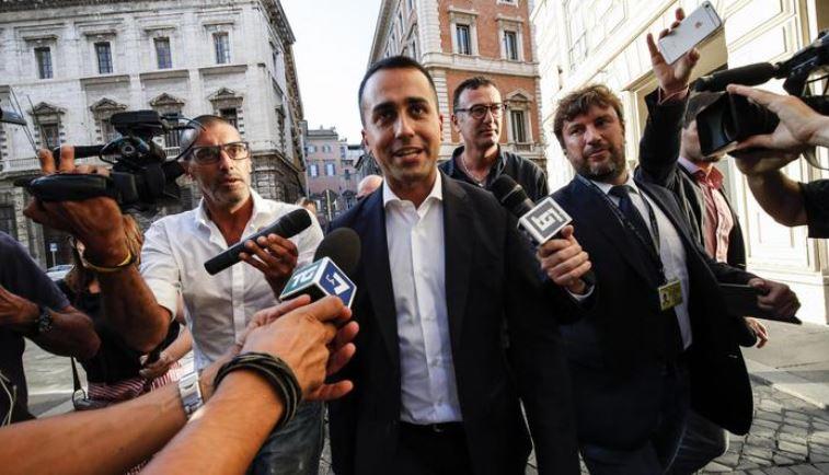 L'inciucio Pd-M5S può fare fuori Salvini. Ma non le istanze sovraniste