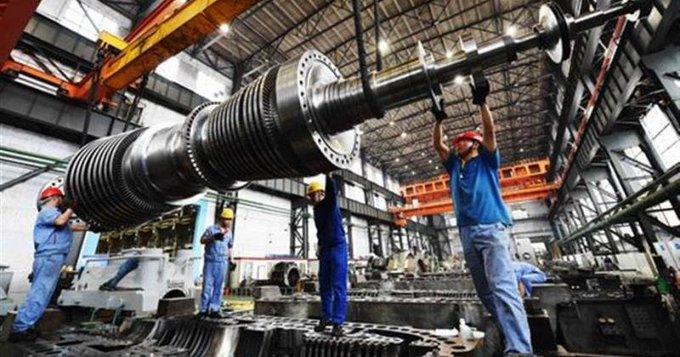 Industria: fatturato a settembre +0,2%