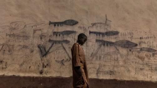 La crisi del lago Ciad di Marco Gualazzini