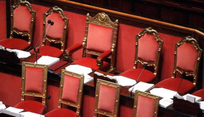 decreto rilancio senato