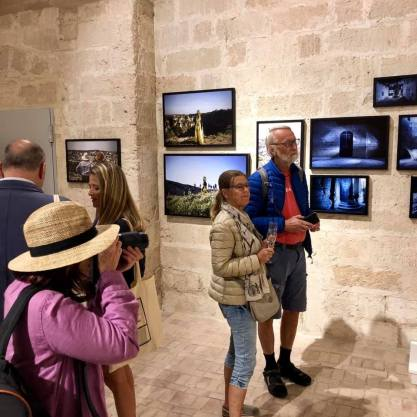 mostra foto visions from europe