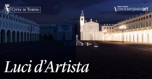 """L'inedita installazione luminosa """"Miracola"""" di Roberto Cuoghi per Luci d'Artista"""