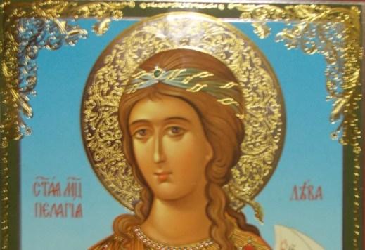 Santa Pelagia