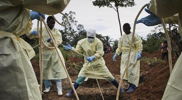 Epidemia di morbillo: in Congo oltre 4mila morti