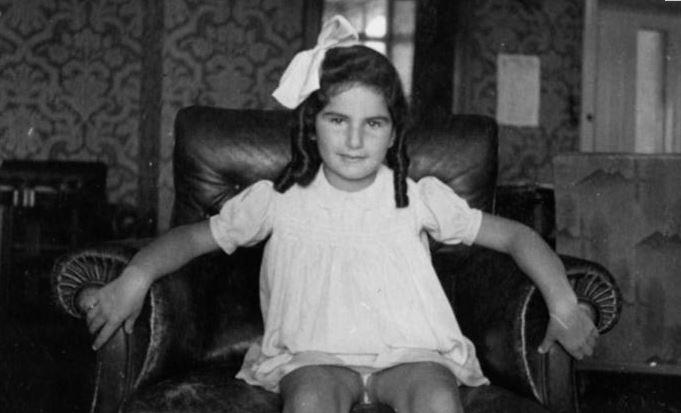 La Vita Di Liliana Segre In Un Docufilm Proposto Su Raiplay Ultime Notizie Dall Italia E Dal Mondo