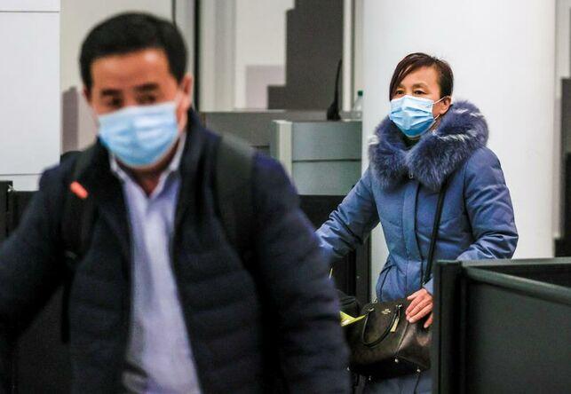 coronavirus governo cinese italia