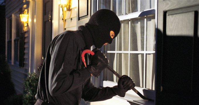 come proteggersi dai ladri