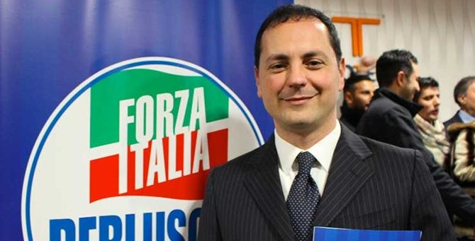 arresto Marco Siclari