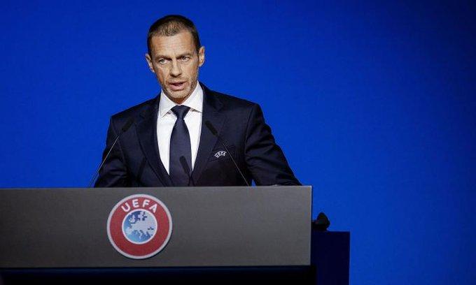 Europeo calcio rinviato 2021
