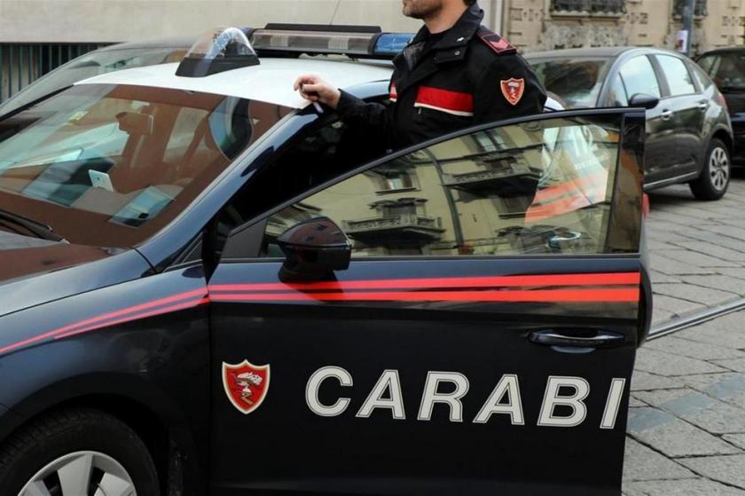 10 arresti corsico