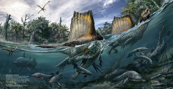 spirosauro
