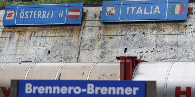 I confini tra Austria e Italia restano chiusi, Vienna: