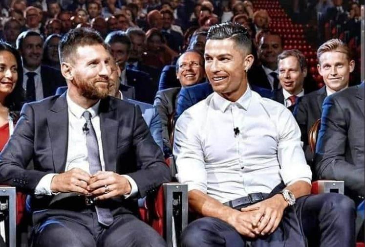 Messi Milano