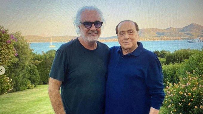 Berlusconi Zangrillo