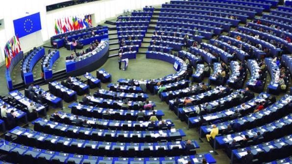 ricorsi europarlamentari