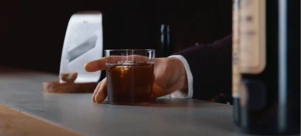 cocktail tartufo