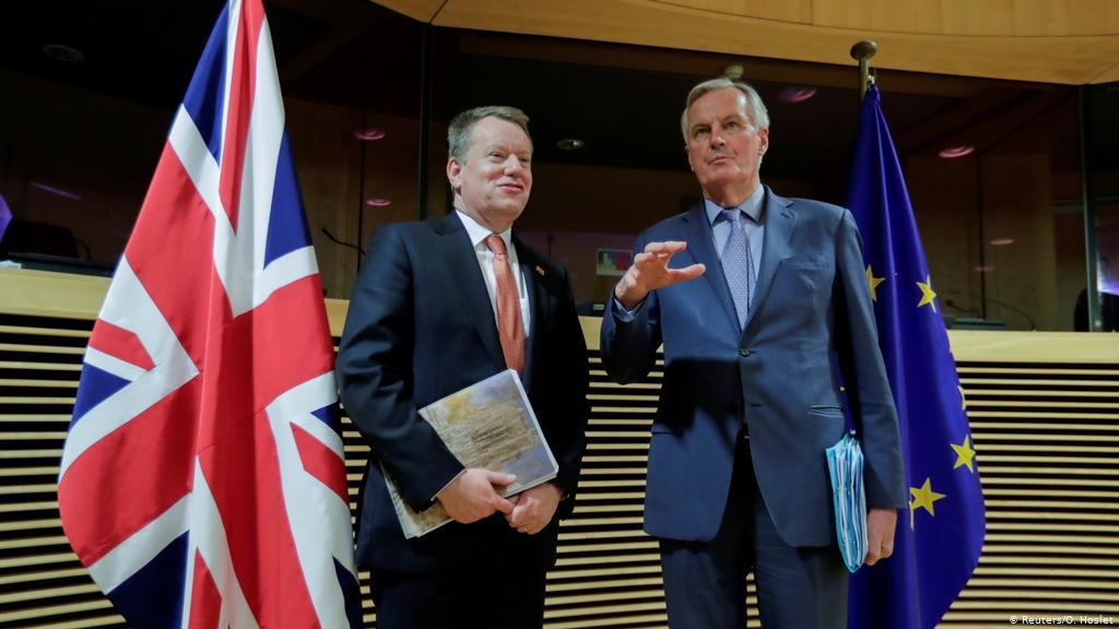 Brexit: Johnson, 'con Ue c'è ancora divario da colmare'