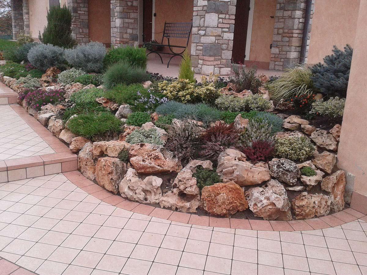 Progetti Di Giardini QI78  Regardsdefemmes