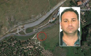 Ucciso perché gay, i carabinieri cercano fra Vibo e Stefanaconi il corpo di  Gangitano