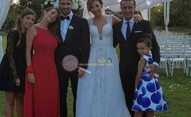Matrimonio Tara E Cristian4 Il Vicolo Delle News