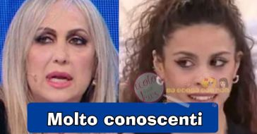 'Amici 20' Spunta la foto che mostra la conoscenza pregressa tra Alessandra Celentano e Serena Marchese ed è subito polemica