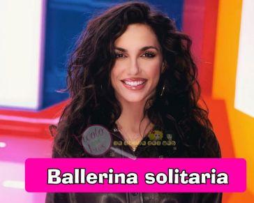 'Amici Gossip' Mentre Elena D'Amario spiega ai suoi fan quanto conta l'amore per lei, subito dopo il suo famoso ex pubblica ciò